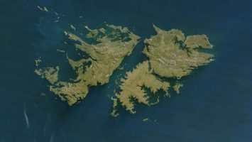 Por que ocuparon los britanicos las islas Malvinas