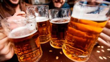 Por se festeja el Día Nacional de la Cerveza