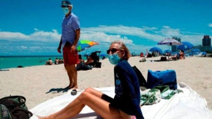 Qué eligen los argentinos para tomarse vacaciones