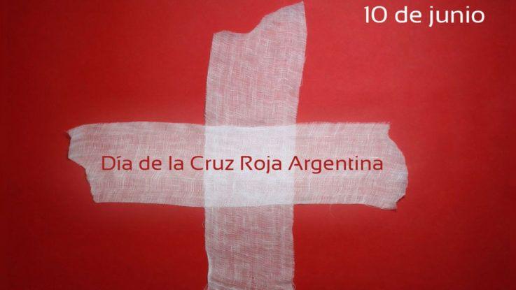 140 años de la Cruz Roja Argentina