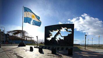 188 años de la ocupación de Malvinas