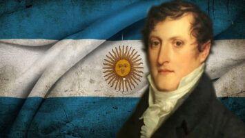 251 Años del natalicio de Manuel Belgrano