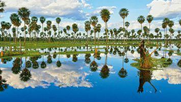 5 destinos ocultos para disfrutar
