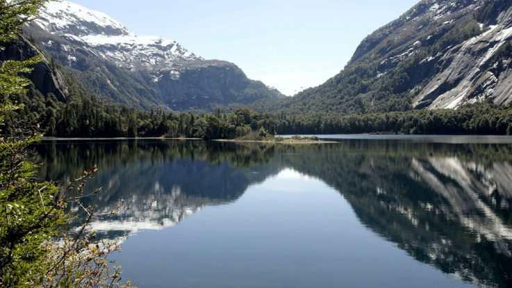 5 lugares para conocer en la Patagonia