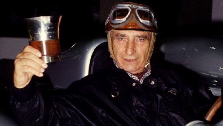 64 años después del último título de Fangio