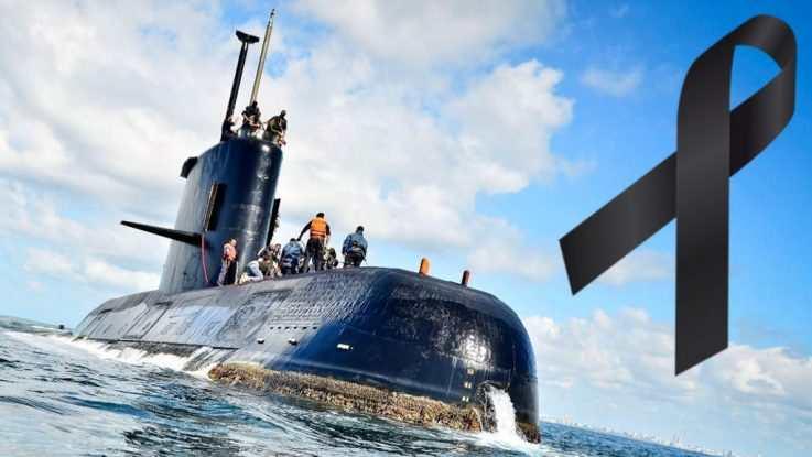 ARA San Juan descartan rescate de tripulantes