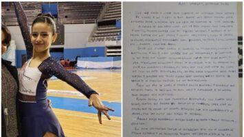 Abril Ortega sueña con ir al Panamericano