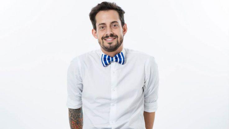 Agustín Aristarán - Radagast