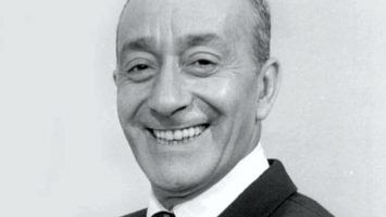 Alberto Olmedo 30 años de su muerte