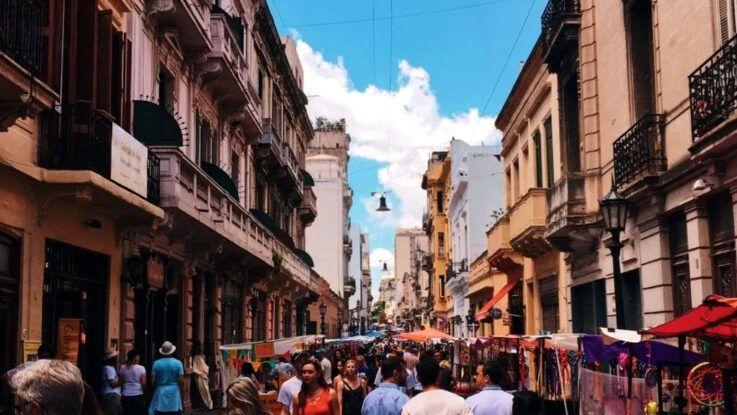 Algunos lugares que ver en Buenos Aires