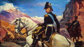 Aniversario de la muerte del General José de San Martín