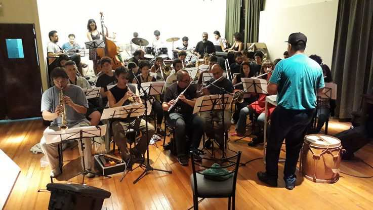 Argenta Big Band