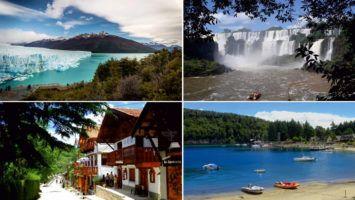 Argentina, 5 destinos maravillosos