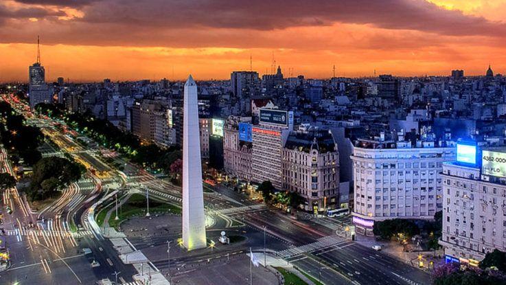 Argentina cultural y natural
