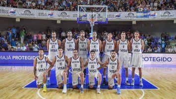 Argentina se clasificó al Mundial