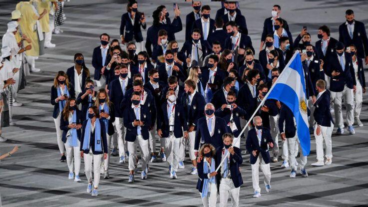 Argentina se hizo fuerte en deportes de equipos