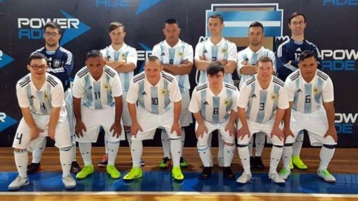 Argentina subcampeón del mundo