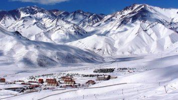 Bariloche, destino para conocer la nieve