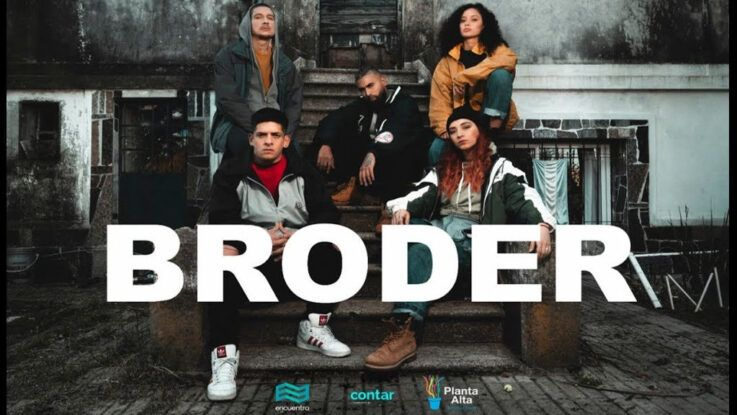 Broder ganadora en Cannes