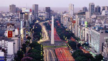Buenos Aires el París del arte