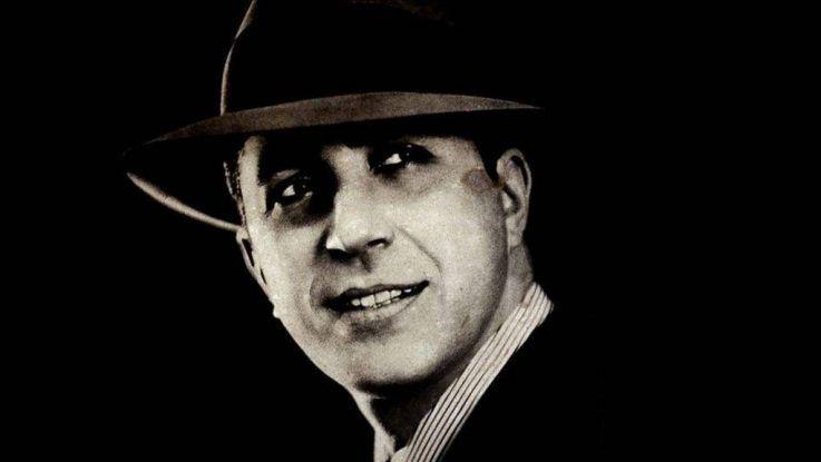 Carlos Gardel, el Zorzal Criollo