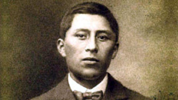 Ceferino Namuncurá