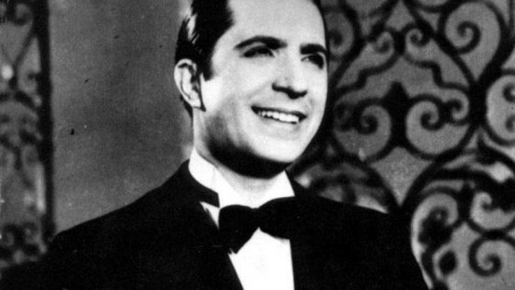 Centenario del primer tango