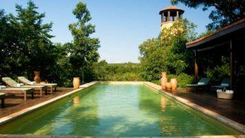 Cinco lugares increíbles para descansar