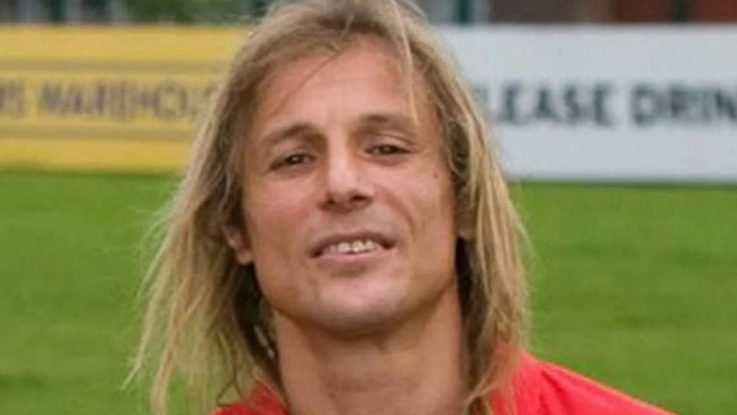 Claudio Paul Caniggia