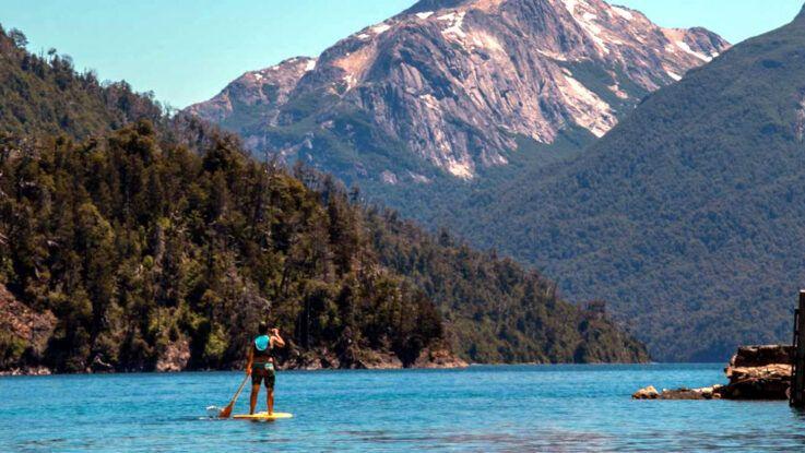Comenzaron pruebas de turismo en Bariloche