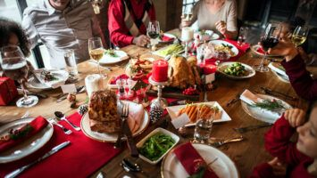 Comidas navideña que eligen los argentinos