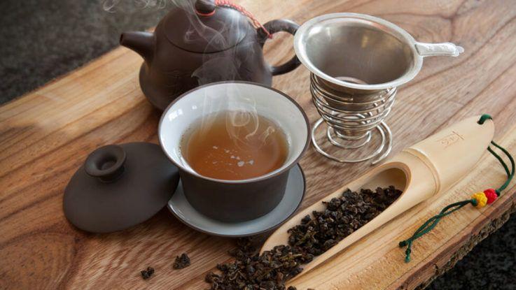 Día Internacional del Té