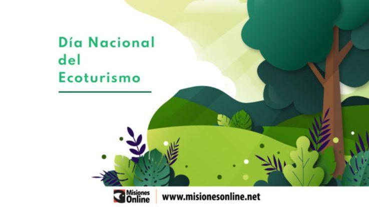 Día Nacional del Ecoturismo