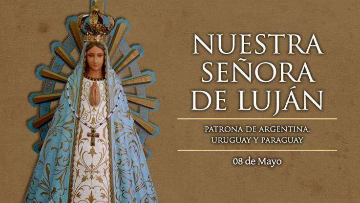 Día de Nuestra Señora de Luján