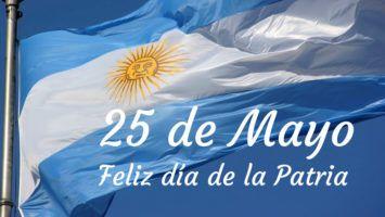 Día de la Patria en Argentina