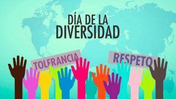 Día de la diversidad