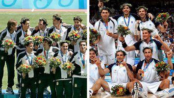 Día más dorado del deporte argentino