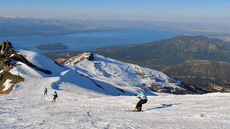 Dónde esquiar en septiembre