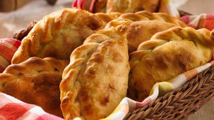 Día Mundial de la Empanada