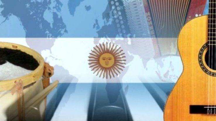 Dia del Folklore Argentino
