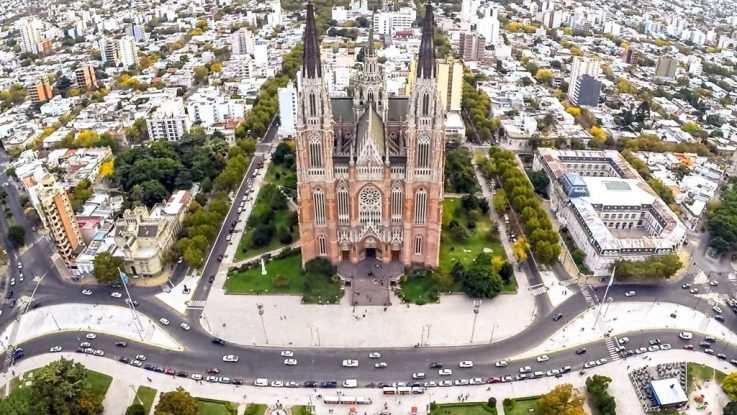 Diez sitios misteriosos de la ciudad de La Plata