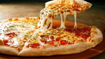 Diferencia entre la pizza argentina y la italiana