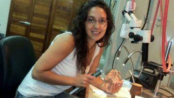 Dra. Cecilia Apaldetti