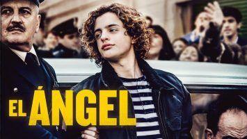 El ángel una crónica negra