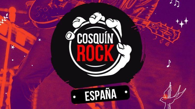 El Cosquín Rock España 2020
