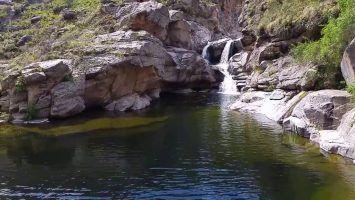 El Rio de Mina Clavero