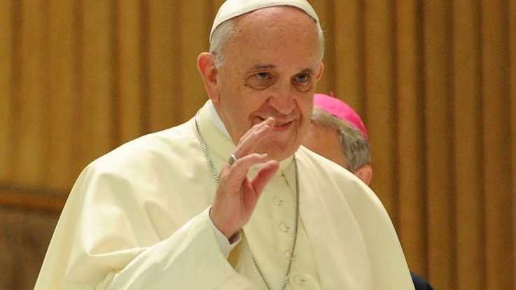 El papa Francisco cumplió 81 años