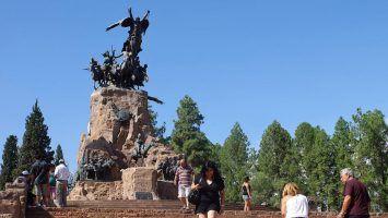 El turismo en Mendoza