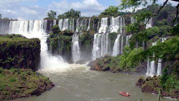El turismo verde no para de crecer