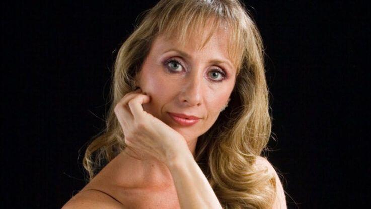 Eleonora Cassano cumple 56 años
